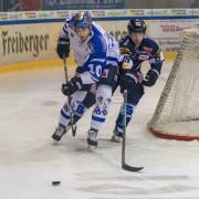 Löwen Frankfurt verpflichten Verteidiger Eric Stephan