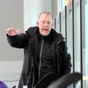 """Essens Trainer Frank Gentges im """"Overtime Talk"""" über Holländer in der Oberliga Nord und Strukturen im Nachwuchs"""