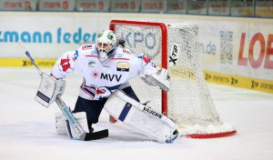 Dennis Endras ©  Jan Brueggemann, Eishockey Magazin
