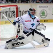 DEL2 Team aus Kassel wurde in Bayreuth lange voll gefordert