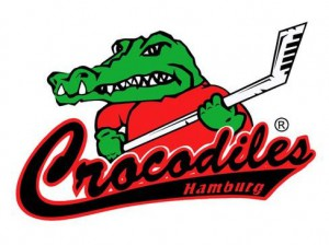 Logo Hamburg Crocodiles