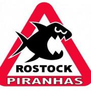 Skorpione trafen Piranhas empfindlich