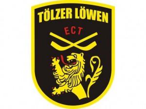 Logo Tölzer Löwen
