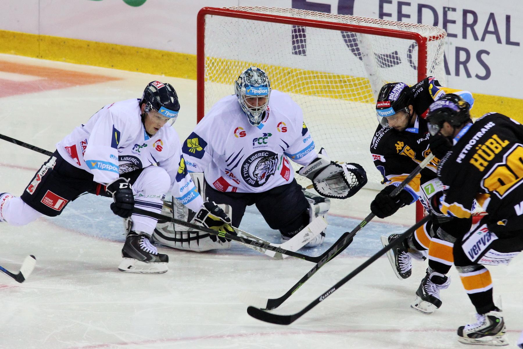 Eishockey Liberec