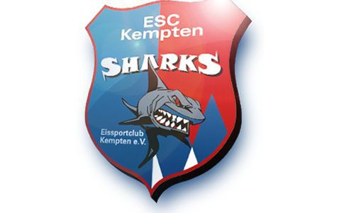ESC Kempten gewinnt mit 5:6 in Ulm