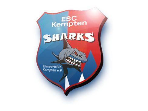 Neuzugang für die Offensive der Kempten Sharks
