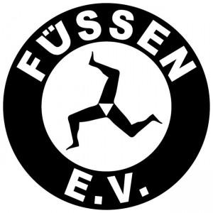 Logo EV Füssen