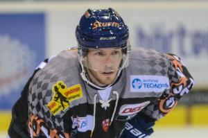 Maury Edwards - © by Eishockey-Magazin (EF)