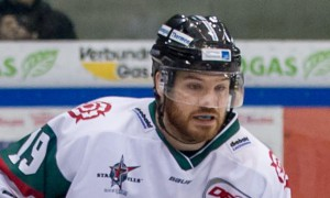 Wade MacLeod - © by Eishockey-Magazin (RK)