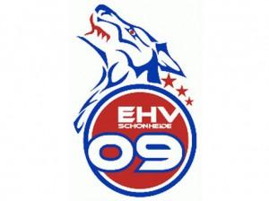 Logo Schönheider Wölfe