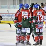 Eis frei für den 12. Int. Dolomitencup