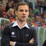 Krefeld: Marian Bazany wird Co-Trainer von Rick Adduono