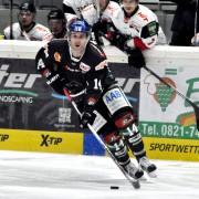 ESVK verkauft sich teuer gegen Augsburg