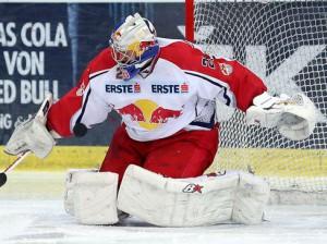 Bernd Brückler, hier noch im RBS Trikot - © by GEPA, RB Media