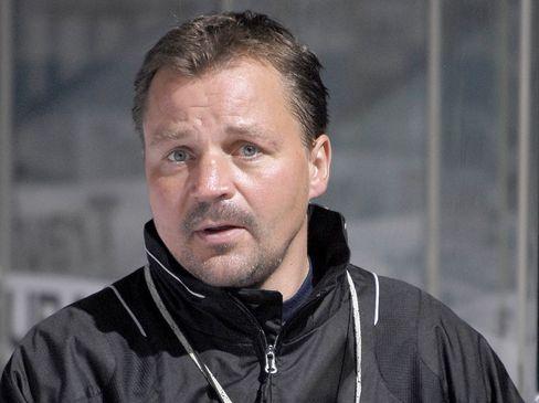 Andreas Brockmann - ESV Kaufbeuren