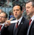 Deutschland-Cup 2015: Neuer Trainer, neuer Standort – alte Probleme?