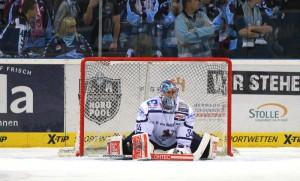 Chet Pickard, Iserlohn Roosters - © by Eishockey-Magazin (RH)