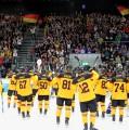In Augsburg hat es allen gefallen – eine Nachlese zum Deutschland-Cup 2015