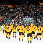 WM 2018: DEB-Auswahl spielt in Herning – Deutschland nun Achter der Weltrangliste