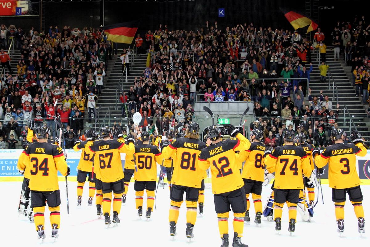 In Augsburg Hat Es Allen Gefallen Eine Nachlese Zum Deutschland