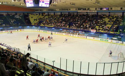 In der nächsten EBEL-Saison spielen die Bären aus Zagreb wieder mit