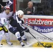 Wechsel fix: Fleury geht in die KHL