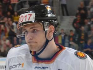 Leon Draisaitl - © by Eishockey-Magazin (DR)