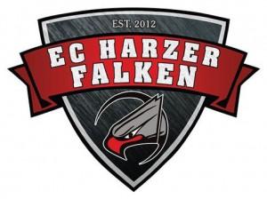 Harzer Falken Logo