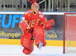 Goalie - Eishockey Magazin