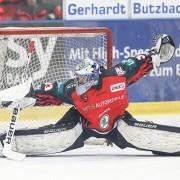 Bad Nauheim: Jan Guryca muss sich einer Kreuzband-Operation unterziehen – Weitere Torhüter sollen lizensiert werden