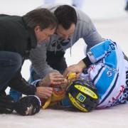"""""""Die Drittelpause"""": Der Sport und die Verletzungen"""
