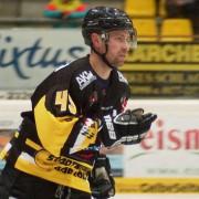 Klaus Kathan hängt noch ein Jahr dran