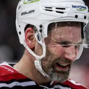 Mirko Lüdemann wechselt vom Eis auf die Geschäftsstelle