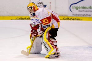 Marc-Micheal Henne © by Eishockey-Magazin (DS)