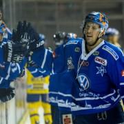 Ice Tigers holen Jens Meilleur vom DEL2-Meister