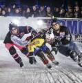 Red Bull Crashed Ice startet größte Saison der Geschichte im kanadischen Quebec