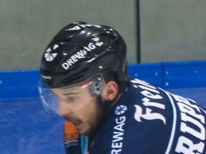 Steven Rupprich - © by Eishockey-Magazin (RK)