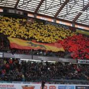 Zweites Shutout für den SC Bern