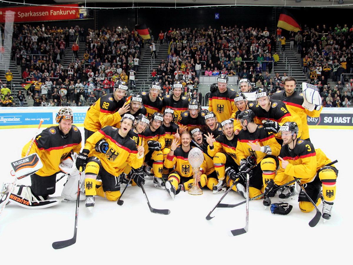D Cup Geschlossene Teamleistung Beschert Den Turniersieg