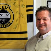 Krefeld: Neuer Kooperationsvertrag zwischen GmbH und e.V.