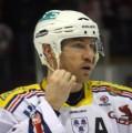 Eisbären Regensburg verabschieden mehrere Spieler