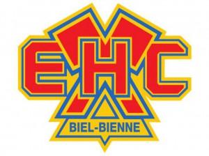 Logo EHC Biel
