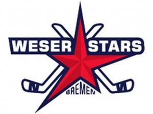 Logo Weserstars Bremen