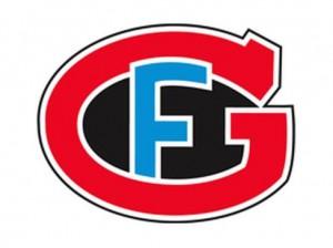 Logo HC Fribourg-Gottéron