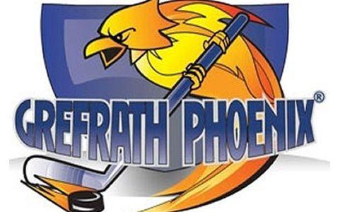 Grefrath Phoenix hat für die NRW-Landesliga gemeldet