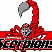Kim Wikström verlässt die Hannover Scorpions