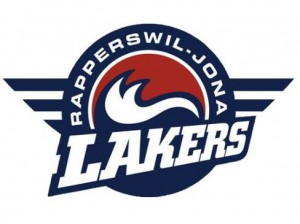 Logo Rapperswil-Jona Lakers