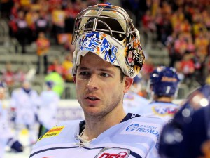 Matthew Climie - © by Eishockey-Magazin (DR)