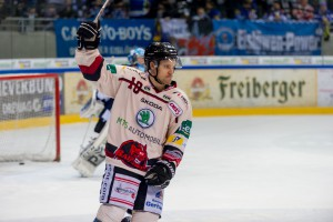 Andreas Pauli (10, EC Bad Nauheim) - © by EH-Mag. (SR)