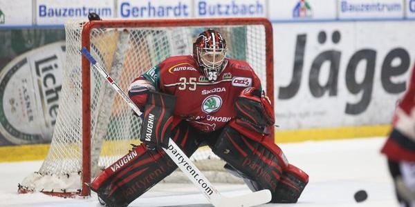 """Bad Nauheims Nummer eins Mikko Rämö bleibt ein Roter Teufel – """"Bad Nauheim ist einzigartig"""""""